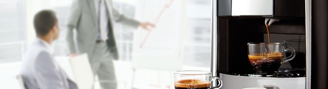 Satılık Kahve Otomatları